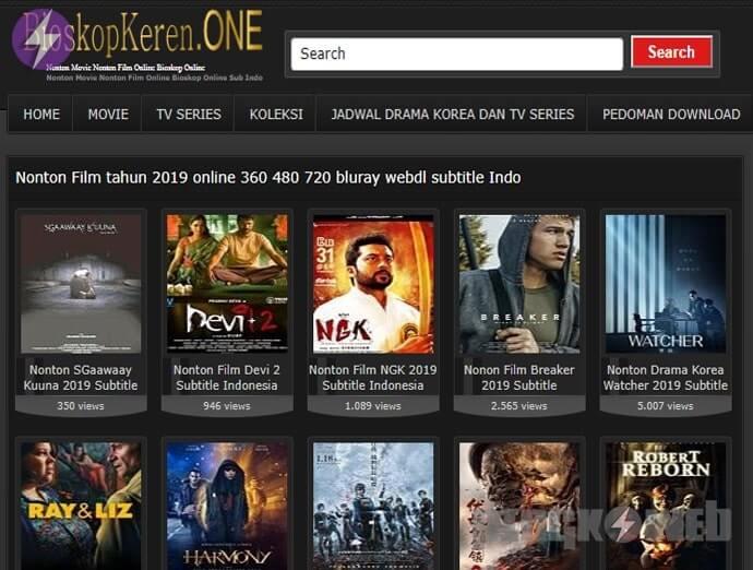 18 Situs Tempat Download Subtitle Indonesia ALL Movie ...