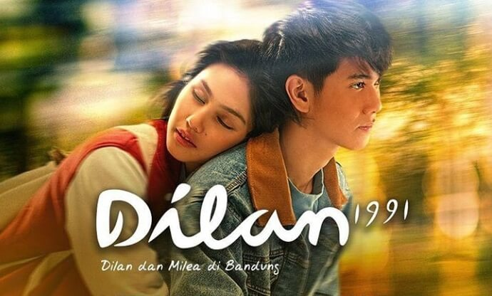 Nonton Film Dilan 1990 1991 Full Movie Pingkoweb Com