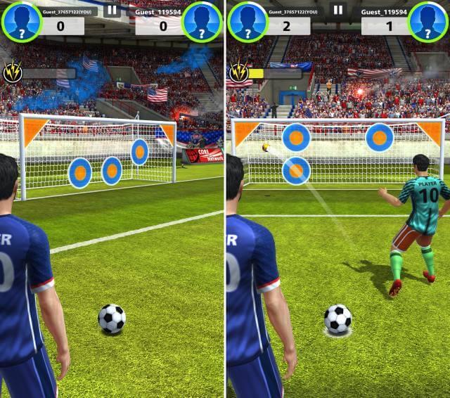 10 Game Sepakbola Terbaik Untuk Android, Layaknya Main di PS » Pingkoweb.com - Situs Informasi & Hiburan