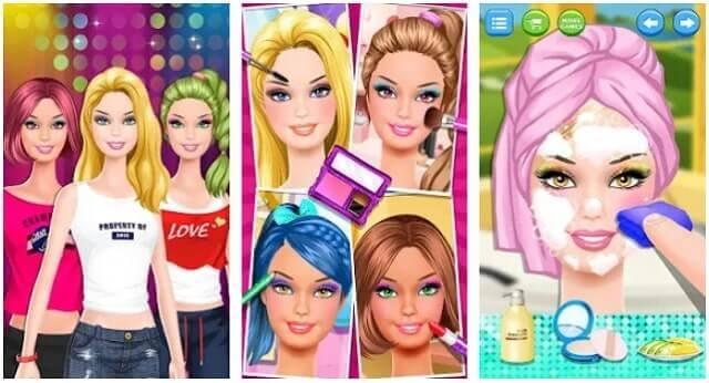 20+ Game Barbie Terbaik & Terbaru untuk Android - Free ...