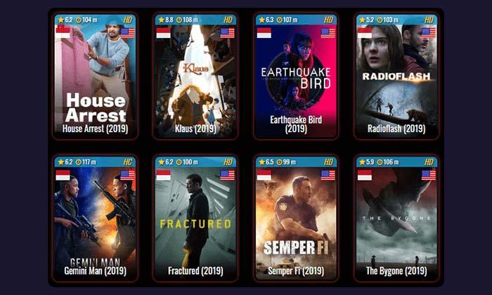 20 Situs Nonton Film Online Bioskop Terbaru & Gratis 2020 ...