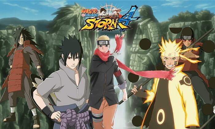10 Game Petualangan Naruto & Ninja Lainnya Terbaik di ...