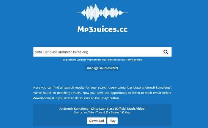 5 Situs Download Lagu Gratis Alternatif Langit Musik Pingkoweb Com