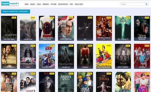 11 Link Alternatif BoomXXI & LKC21 Untuk Nonton Film ...