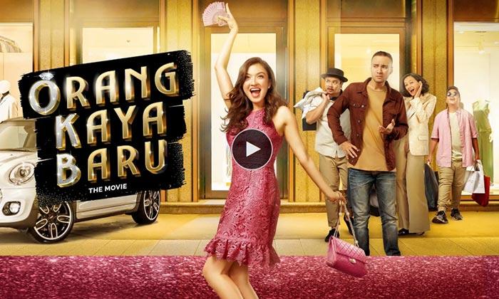 Sinopsis Nonton Film OKB: Orang Kaya Baru (2019) Full ...