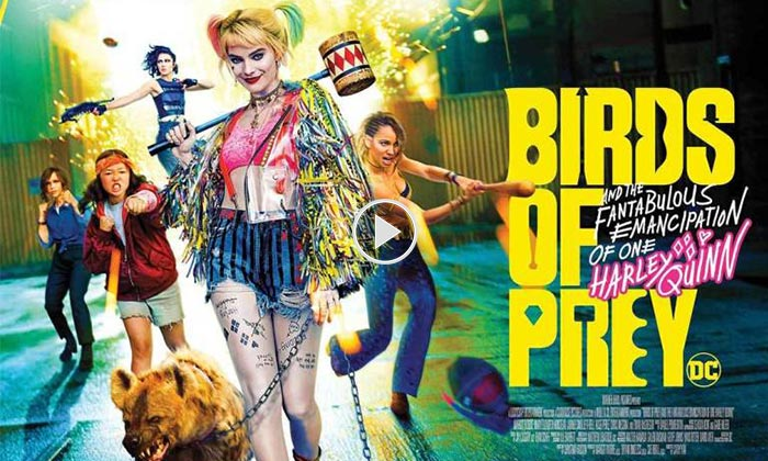 Film Birds Of Prey (2020), Sinopsis & Link Nonton Sub Indo ...