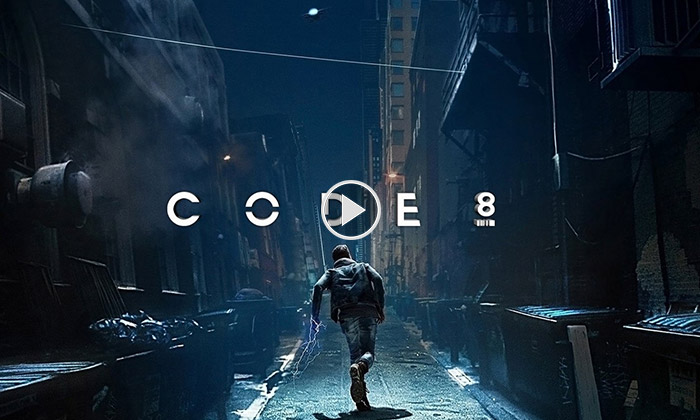 Nonton & Download Film Code 8 (2019) Sub Indo - Pingkoweb.com