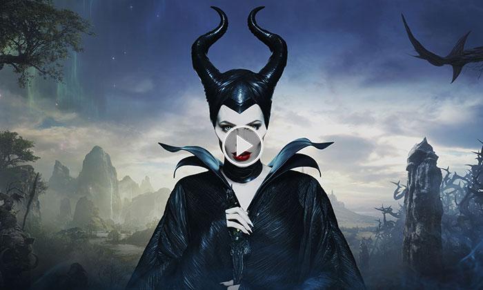 Nonton Film Maleficent (2014) Sub Indo - Pingkoweb.com