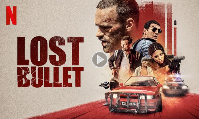 Film Lost Bullet (2020), Sinopsis & Link Nonton Sub Indo ...