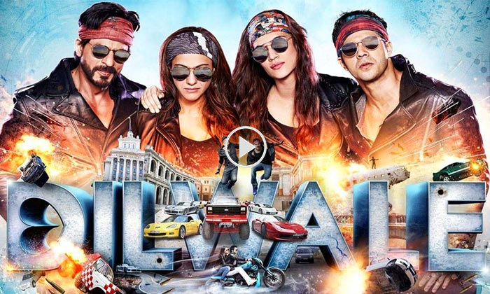 Nonton Film India Dilwale (2015) Sub Indo - Pingkoweb.com
