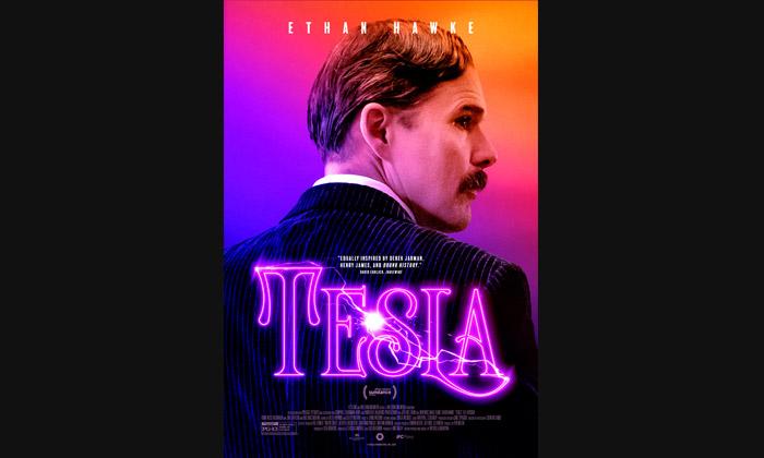 Nonton Film Tesla (2020) Full Movie Sub Indo - Pingkoweb.com