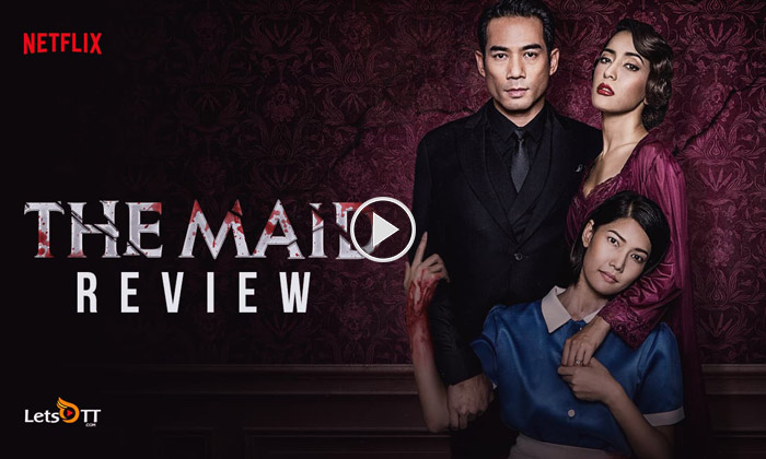 Nonton Film The Maid (2020) Sub Indo - Pingkoweb.com