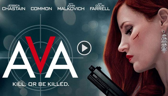 Nonton Film AVA (2020) Full Movie Sub Indo - Pingkoweb.com