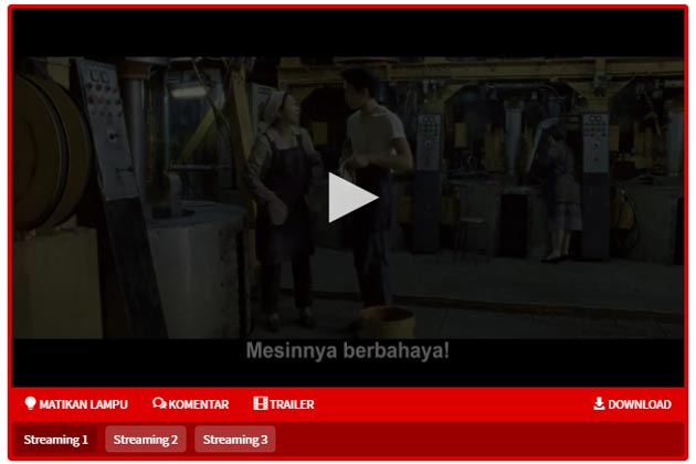 Nonton Film Tigertail (2020) Sub Indo - Pingkoweb.com