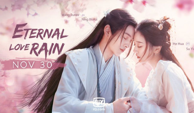 Nonton Eternal Love Rain (2020) Sub Indo, Episode 1-24 ...